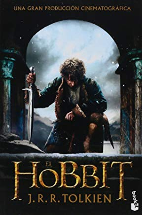 El Hobbit (NE) (Spanish Edition) Cover