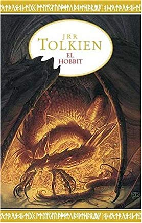 El Hobbit / The Hobbit (Spanish Edition) Cover