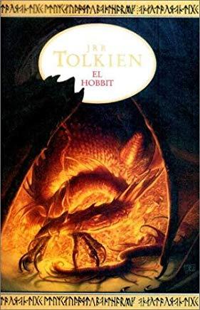 El Hobbit Cover