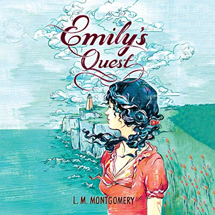 Emily's Quest Cover