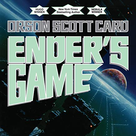 Ender's Game: Special 20th Anniversary Edition Cover