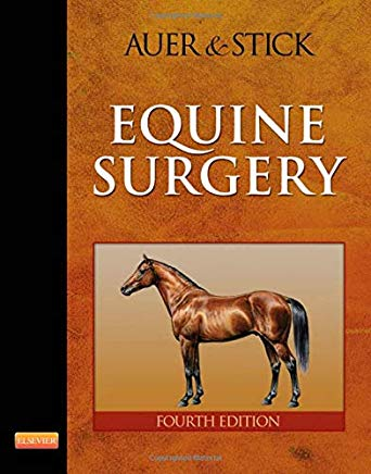 Equine Surgery Cover