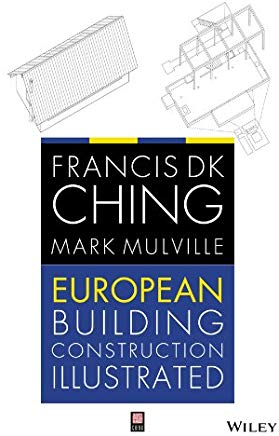European Building Construction Illustrated Cover