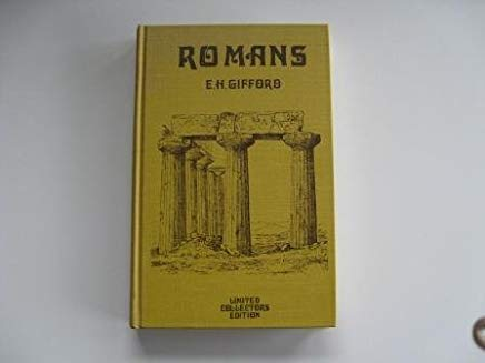 Expositor's Bible Commentary: Romans-Galatians v. 10: With the New International Version of the Holy Bible Cover