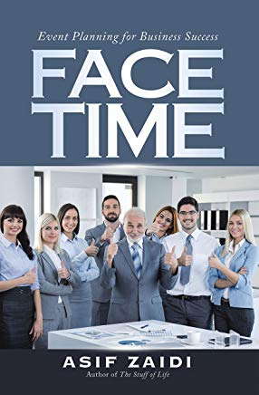 Face Time: Event Planning for Business Success Cover