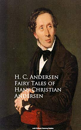 Fairy Tales of Hans Christian Andersen Cover