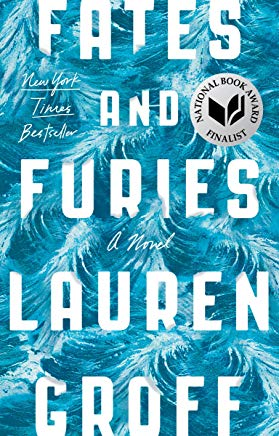 Fates and Furies: A Novel Cover