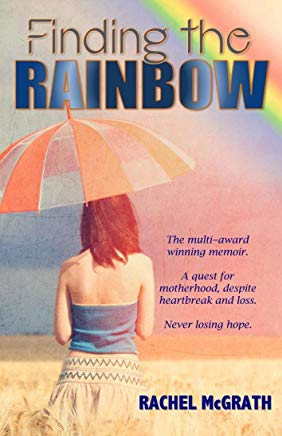 Finding the Rainbow Cover
