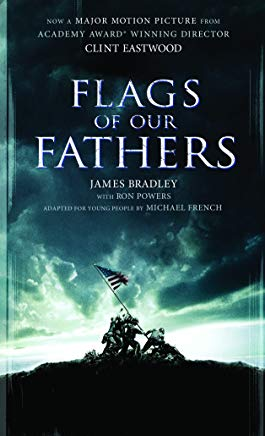 Flags of Our Fathers: A Young People's Edition Cover
