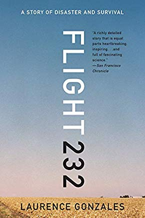 Flight 232: A Story of Disaster and Survival Cover
