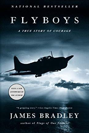 Flyboys: A True Story of Courage Cover