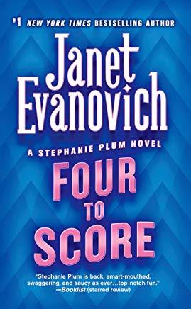 Four to Score (Stephanie Plum, No. 4) (Stephanie Plum Novels) Cover