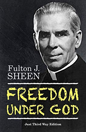 Freedom Under God Cover