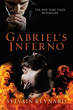 Gabriel's Inferno Cover