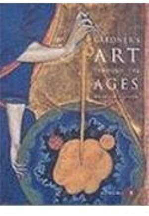 Gardner's Art Through The Ages, Volume I (with InfoTrac) Cover