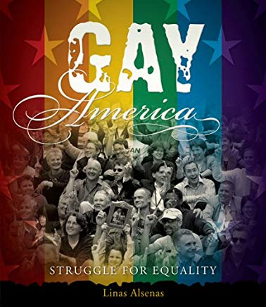Gay America: Struggle for Equality Cover