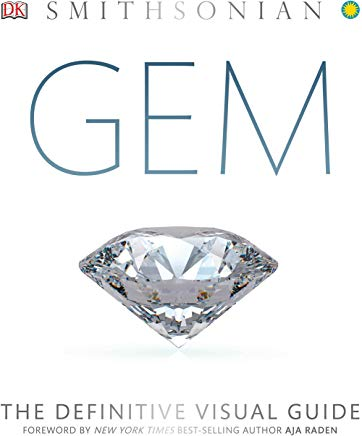 Gem: The Definitive Visual Guide Cover