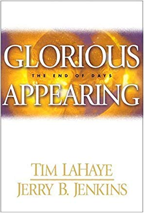 Glorious Appearing: The End of Days Cover