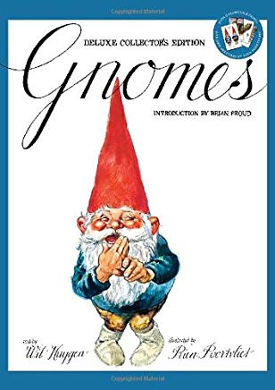 Gnomes Deluxe Collector's Edition Cover