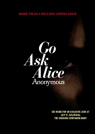 Go Ask Alice (Anonymous Diaries) Cover