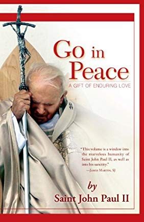 Go in Peace: A Gift of Enduring Love Cover