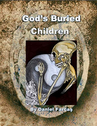 God's Buried Children Cover