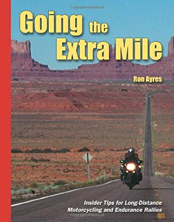 Going the Extra Mile: Insider Tips for Long-Distance Motorcycling and Endurance Rallies Cover