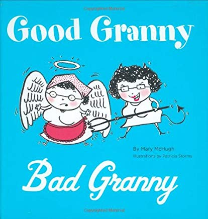 Good Granny/Bad Granny Cover