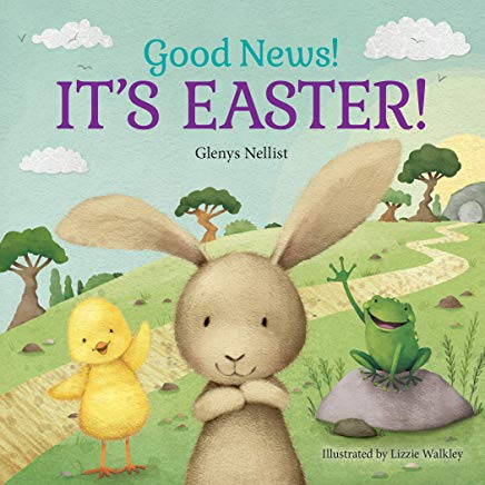 Good News! It's Easter! (Our Daily Bread for Kids Presents) Cover