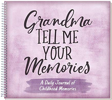 Grandma, Tell Me Your Memories Cover