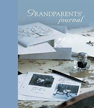 Grandparents' Journal Cover