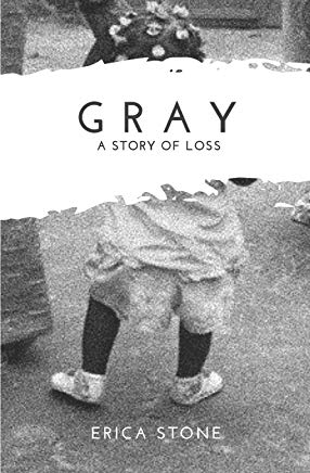GRAY: A Story of Loss Cover