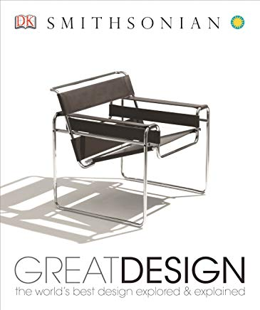 Great Design Cover