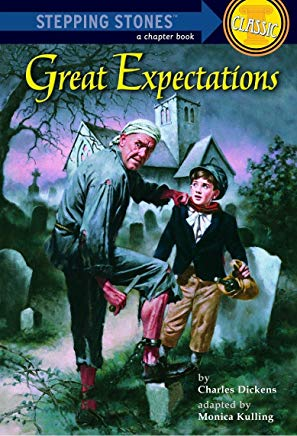 Great Expectations (A Stepping Stone Book) Cover