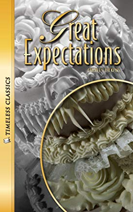 Great Expectations (Timeless) (Timeless Classics) Cover