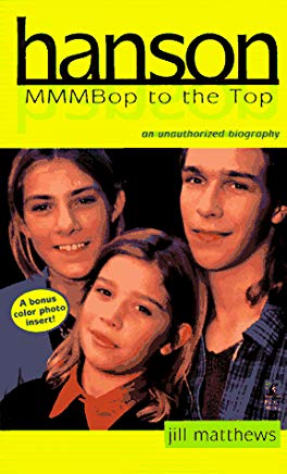 Hanson Mmmbop to the Top Cover