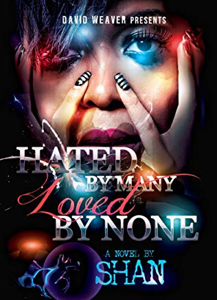 Hated by Many, Loved by None Cover