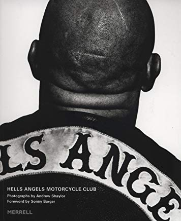 Hells Angels Motorcycle Club Cover