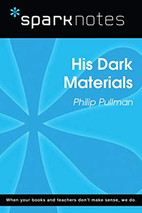 His Dark Materials (SparkNotes Literature Guide) (SparkNotes Literature Guide Series) Cover