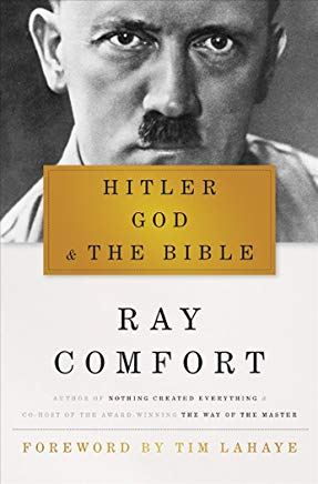Hitler, God, and the Bible Cover