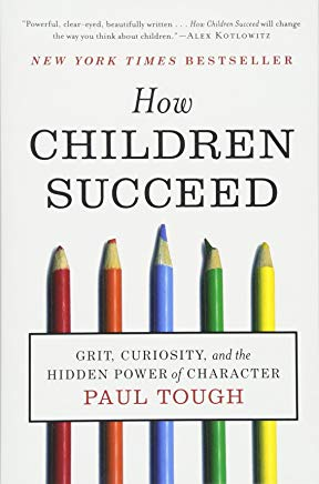 How Children Succeed Cover