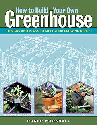How to Build Your Own Greenhouse Cover