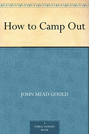 How to Camp Out Cover