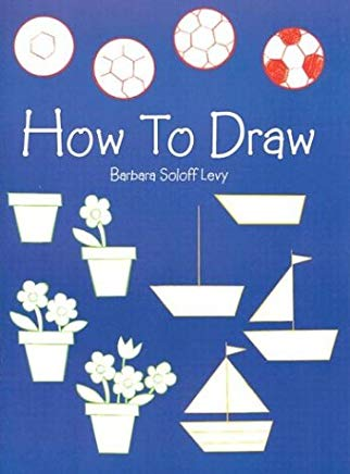 How to Draw (How to Draw (Dover)) Cover