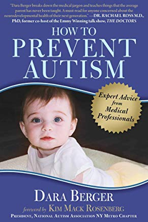 How to Prevent Autism: Expert Advice from Medical Professionals Cover