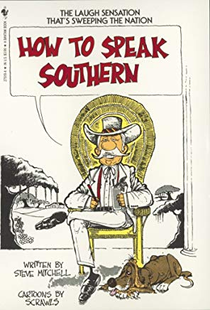 How to Speak Southern Cover