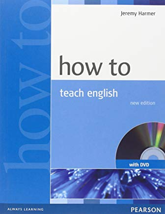 How to Teach English Book and DVD Pack Cover