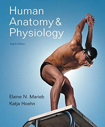 Human Anatomy & Physiology Cover
