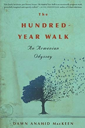 Hundred-Year Walk Cover