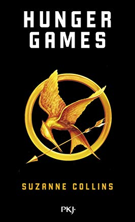 Hunger Games - Tome 1 [ edition poche ] (French Edition) Cover